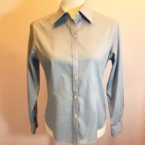 Brooks Brothers Woman's Dress Button Shirt